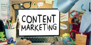 Dịch Vụ Content Marketing chuyên nghiệp #1 2