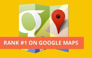 Dịch Vụ SEO Google Maps #1 2