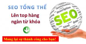 Dịch Vụ Seo Tổng Thể - Giải Pháp Tối Ưu #1 Cho Kinh Doanh 3